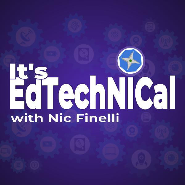 It's EdTechNICal | Listen Free on Castbox