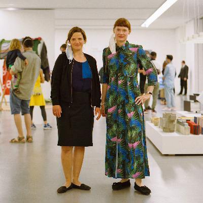 ZERO WASTE exhibition at Museum der Bildenden Künste, Leipzig | EP34 Subtext & Discourse