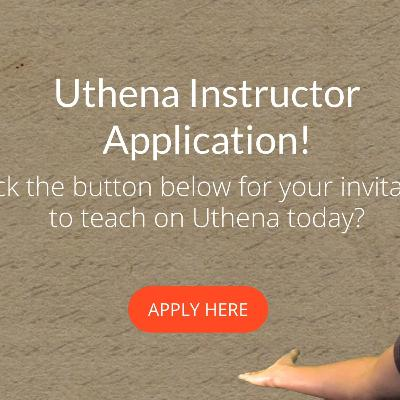 New Udemy and Skillshare Competitor, Uthena, Offers Instructors 50% Lifetime Affiliate Commissions