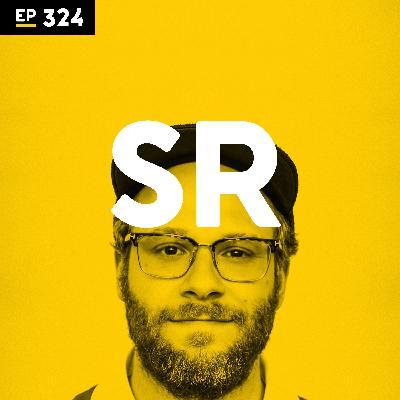 Seth Rogen Returns