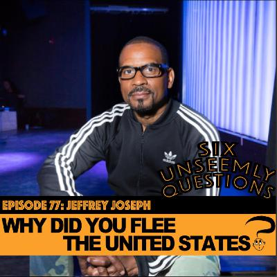 Why Did You Flee The United States?