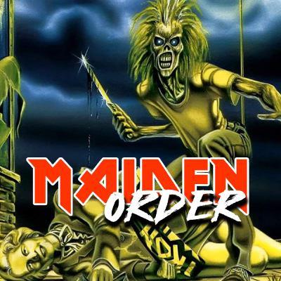 """Maiden Order : """"Sanctuary"""""""
