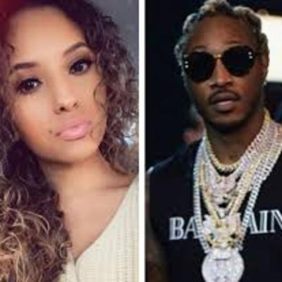 Cindy Parker drops paternity suit against Future