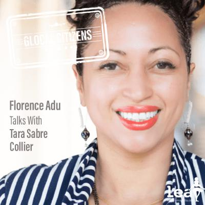 Episode 44: Impact Investing for Diverse, Inclusive Growth with Tara Sabre Collier