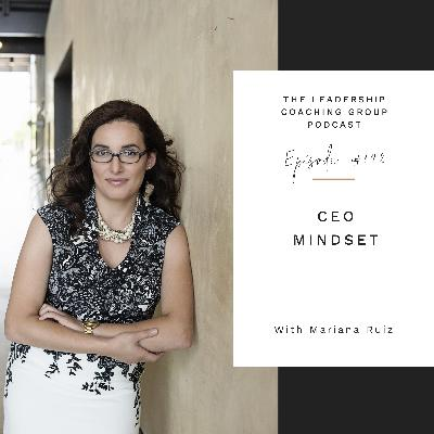 How to Think Like a Thriving CEO with Mariana Ruiz