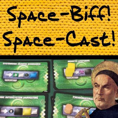 Space-Cast! #6. Stellar Jamboree