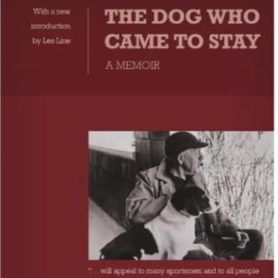 """""""The Dog Who Came To Stay: A Memoir"""" by Hal Borland"""