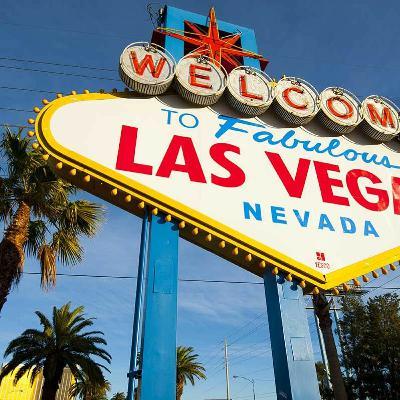 Las Vegas: Worlds Largest Art Installation