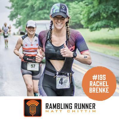 #195 - Rachel Brenke