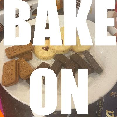 Bake On: Week Two (Biscuits)