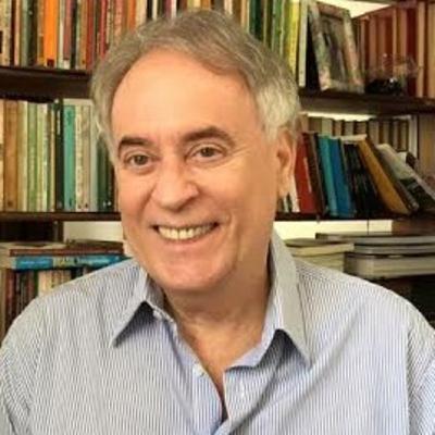 Ieda de Oliveira convida Godofredo de Oliveira Neto