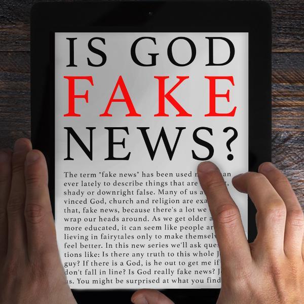 Fake Gods