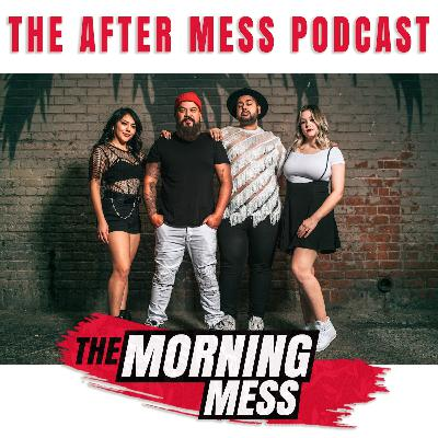 After Mess Podcast - NSFW Uncensored EP. 141