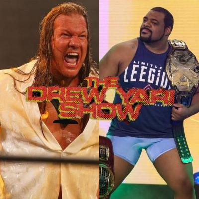 JERICHO DOESN'T KNOW ANYTHING ANYMORE, NXT WAS BLEH AND THE HORROR SHOW PREDICTIONS.