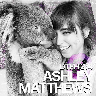 374: Ashley Matthews
