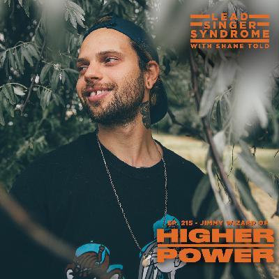 Jimmy Wizard (Higher Power)