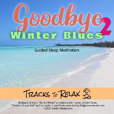 Goodbye Winter Blues 2 - Sleep Meditation