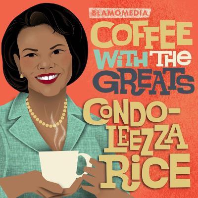 Condoleezza Rice - Director of the Hoover Institution