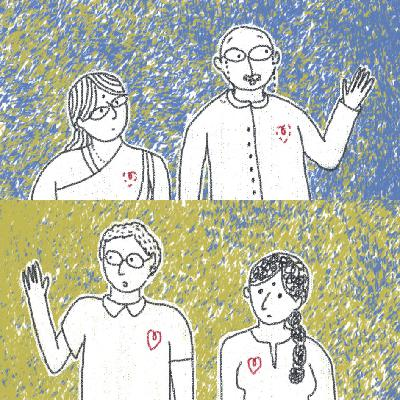 5: The Heart Speaks