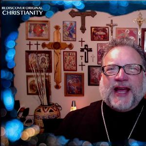 Episode 24 – NATIVITY FAST – Sunday Morning Prayer with Father Wade 20181202
