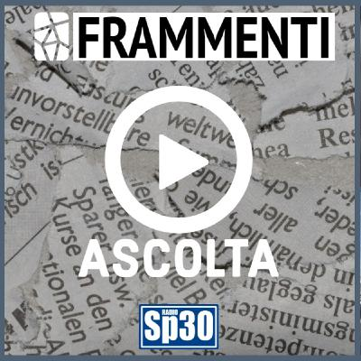 FRAMMENTI - st.1 ep.1 - Incipit