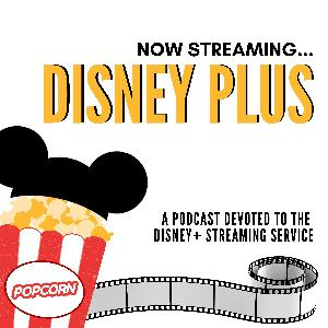 Now Streaming Disney Plus: Accessibility Features and Options