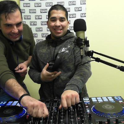 RikyJay Radio Show - #17 - Renèe La Bulgara