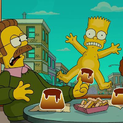 39 - Les Simpson, le film
