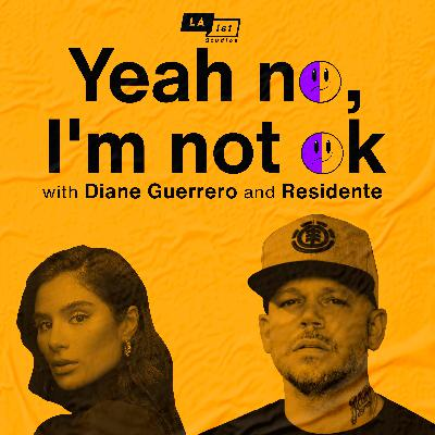 Residente on How He Quiets the Noise