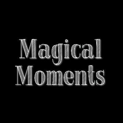 2.8 - Magical Moments - Eating Meditation