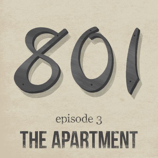 The Apartment | 3