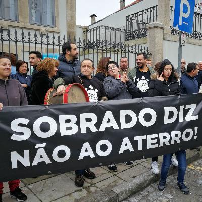 A Luta contra a importância dos Resíduos - Luís Martins