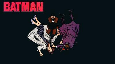 Episode 403: Batman in the Eighties and Beyond