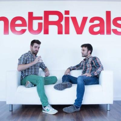 Rentables, €200.000 de MRR y casi sin financiación: la historia de Netrivals