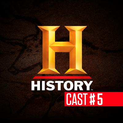 HistoryCast #5 - 34 anos de Os Cavaleiros do Zodíaco
