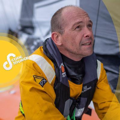 Le naufrage, le sauvetage, sa passion pour la voile : Kevin Escoffier se raconte