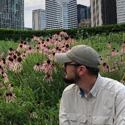 Episode 21: James Faupel - An Urban Ecologist