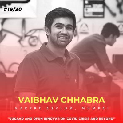 Soulful स्कूल | Session 19 | Vaibhav Chhabra - Makers Asylum, Mumbai