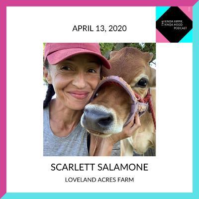 KHKH: Scarlett Salamone