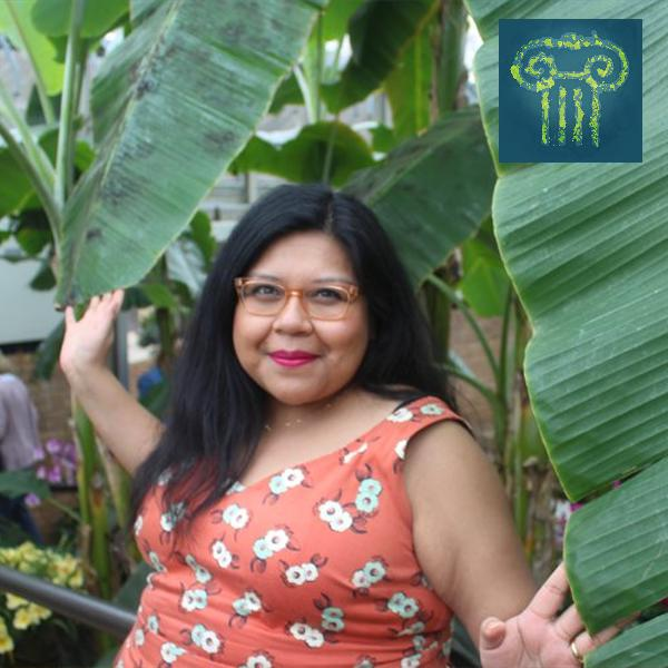 """52. Paula Santos Dives Into The """"How"""" of Museum Work on Cultura Conscious"""