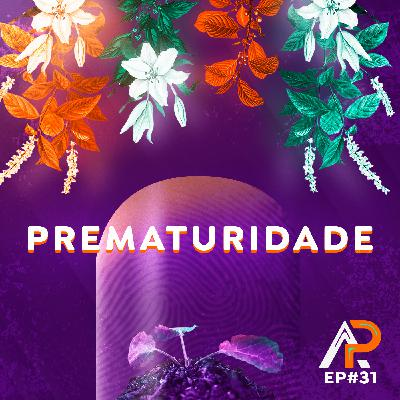 032 - Prematuridade