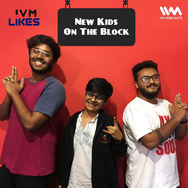 Ep. 112: New Kids On The Block