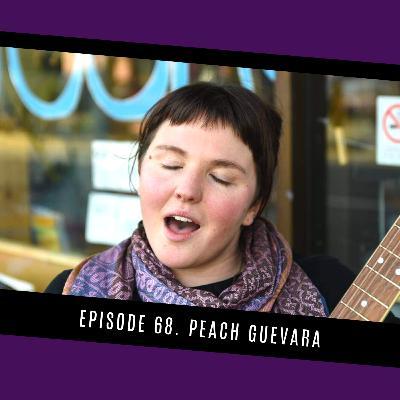 68. Peach Guevara