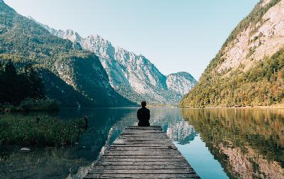 Lenten Reflection for Monday, March 29, 2021