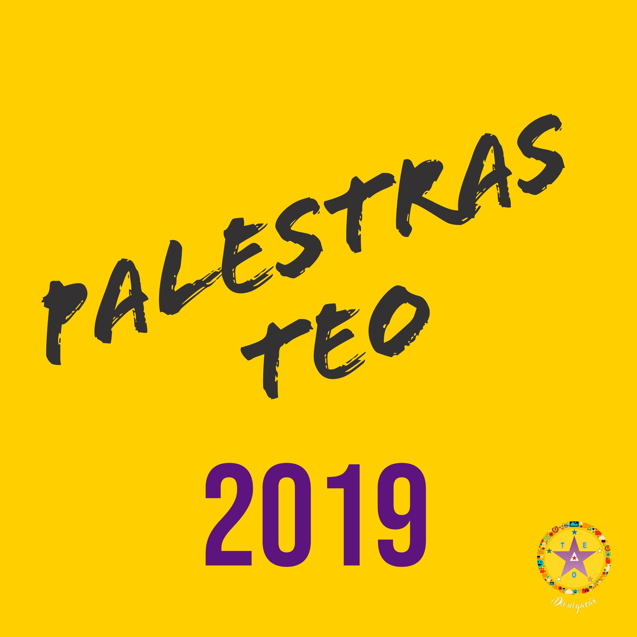 A Umbanda de Zélio de Moraes - Leonardo Cunha (bisneto de Zélio) #TEOPalestras2019