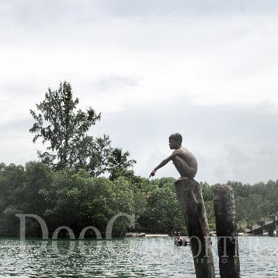 Thailandia   Alzàia di Joyce Donnarumma