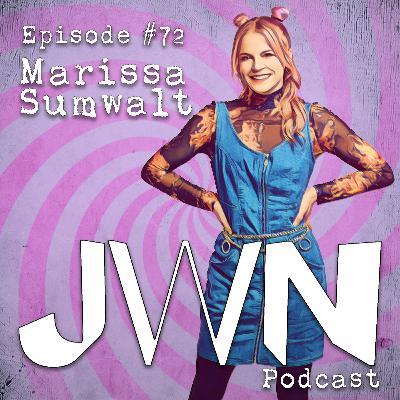 JWN #72: Marissa Sumwalt