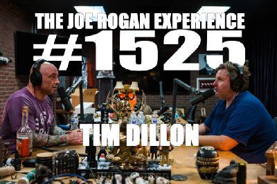 #1525 - Tim Dillon