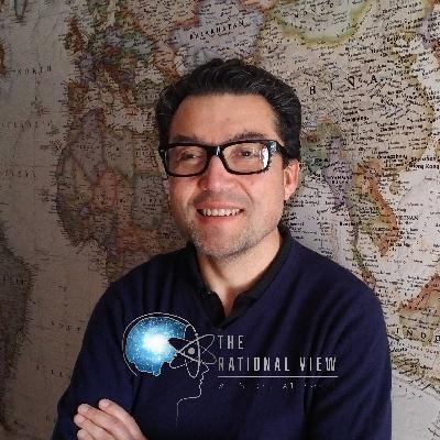 Inequity and the Pandemic with Edgardo Sepulveda
