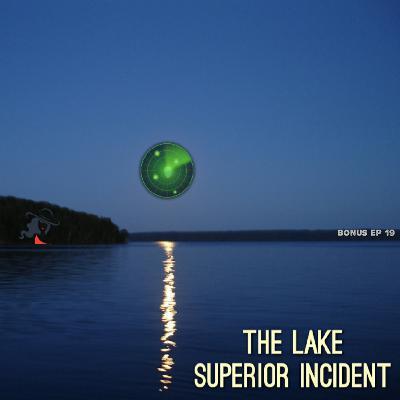 The Lake Superior Incident - Bonus UFO Adventure